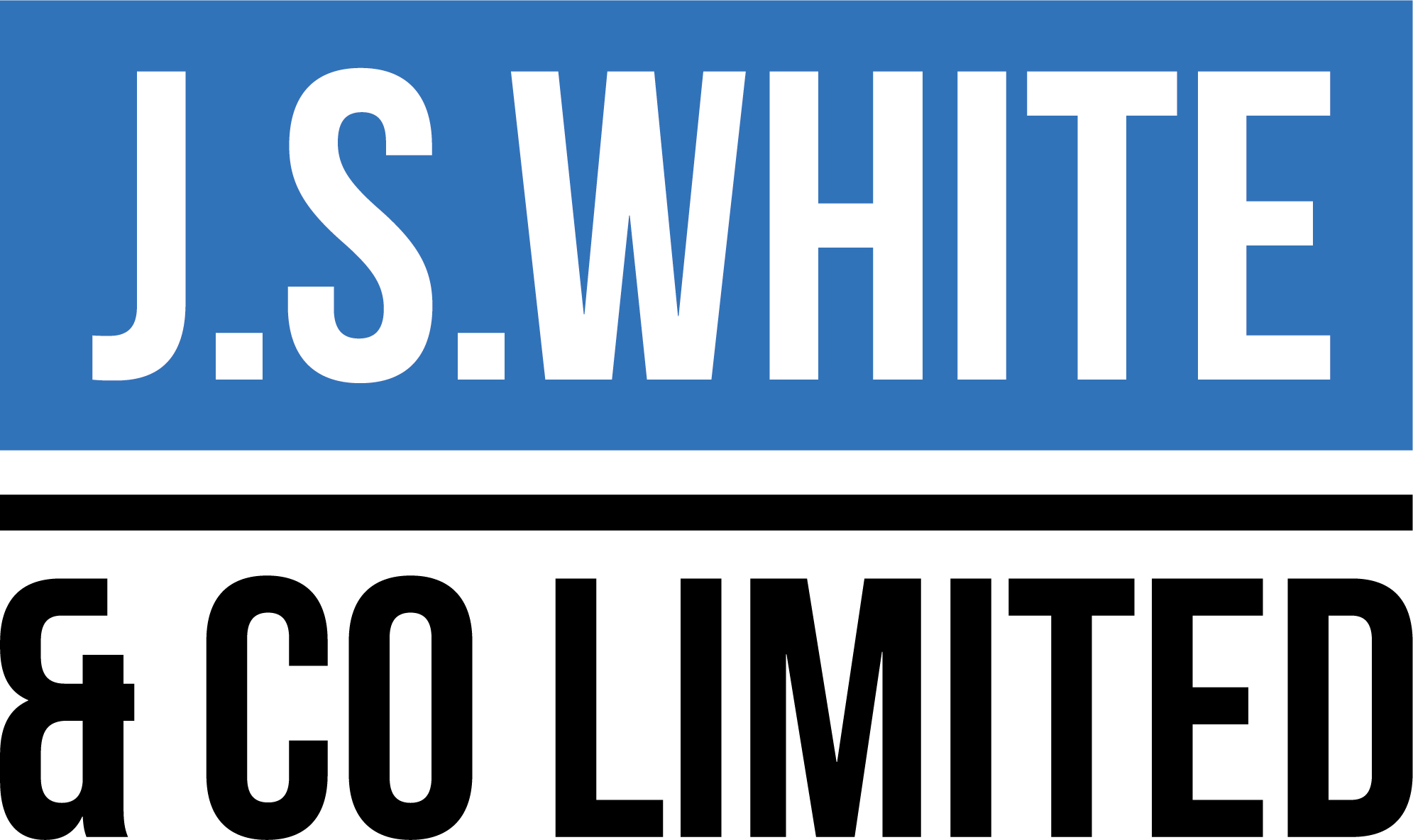 J S White & Co Limited